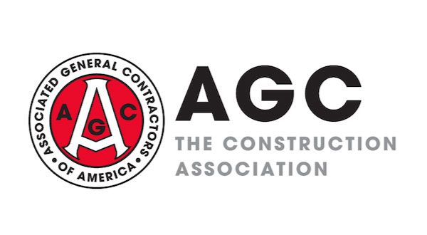 AGC The Construction Association Logo | Allbrite Construction
