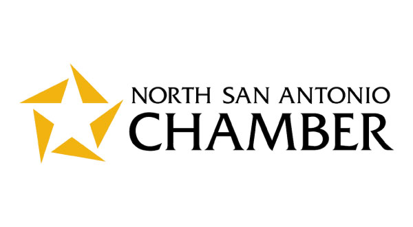 North San Antonio Chamber Logo | Allbrite Construction